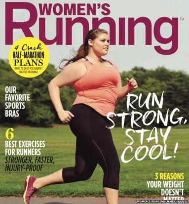 Erica Schenk Womens Running