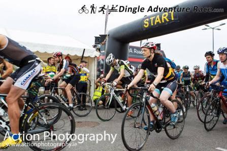 DAR 2016_Bike Mass Start