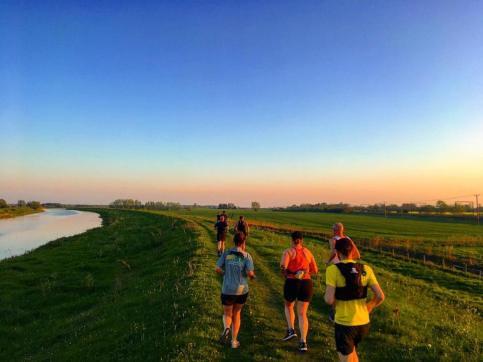 Easter Trail Run